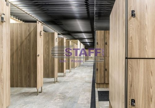 Stalls and Partitions